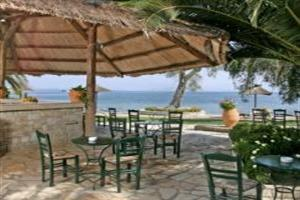 Hotel Corfu Chandris