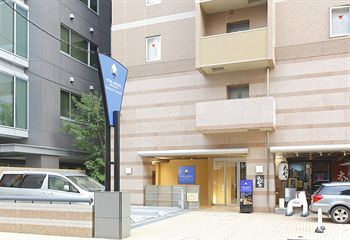 Hotel Mystays Inn Sakaisuji H. (doble)