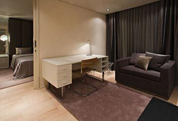Apartamento Serviced Apartments Boavista Palace