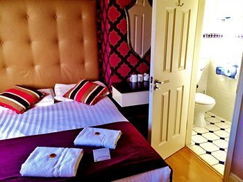 Hotel Abbey Lodge Guesthouse, Galway