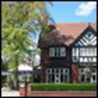 Bed & Breakfast Chester Court Hotel