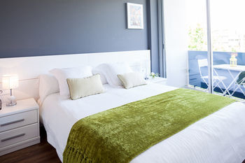Hotel Feelathome Poblenou Beach Apartments