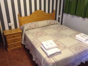 Albergue Pension Matilde - Guest House