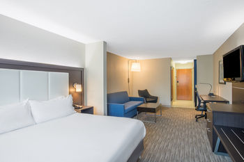 Hotel Holiday Inn Express Boston Marlboro