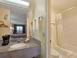 Hotel Best Western Baytown Inn