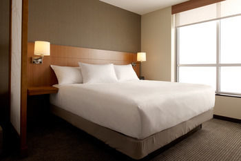 Hotel Hyatt Place Chicago Itasca