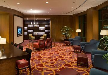 Hotel Chicago Marriott At Medical District Uic