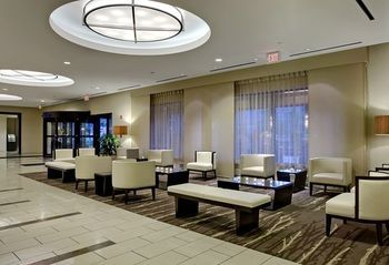 Hotel Crowne Plaza Chicago O'hare & Conference