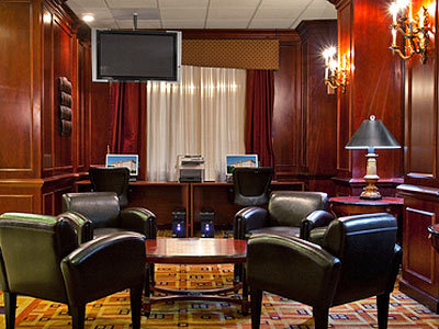 Hotel Holiday Inn Chicago O�hare Area