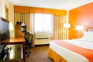 Hotel Holiday Inn Chicago O¿hare Area
