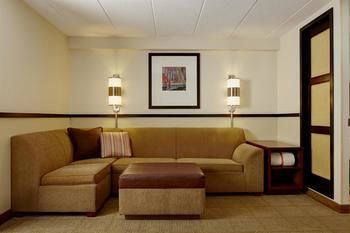 Hotel Hyatt Place Atlanta Perimeter Center ( Ex - A