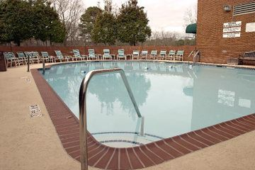 Hotel Holiday Inn Select Perimeter Dunwoody