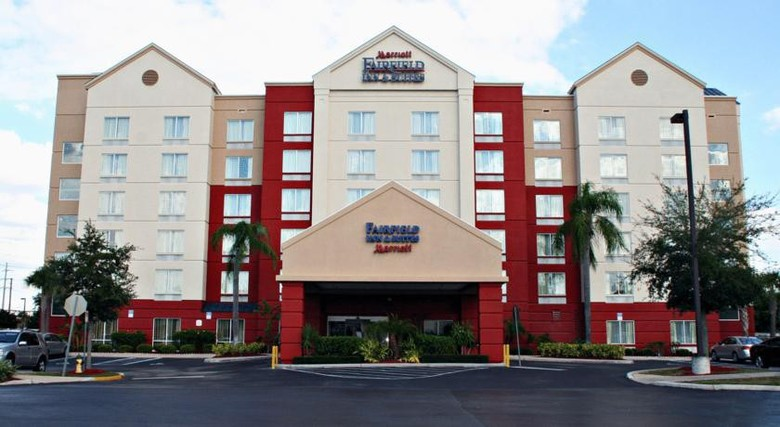 Hotel Fairfield Inn & Suítes Orlando Near Universal Orlando Resort