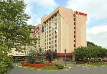 Hotel New York Laguardia Airport Marriott