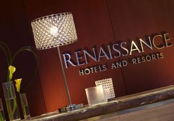 Hotel Renaissance Los Angeles Airport