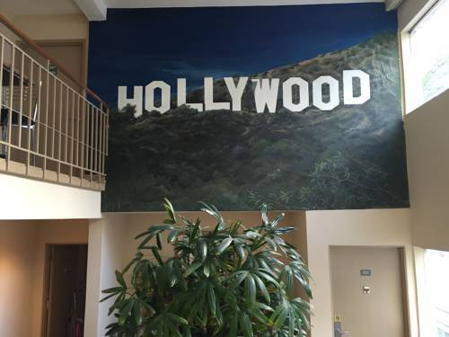 Hotel Hollywood Orchid Suites