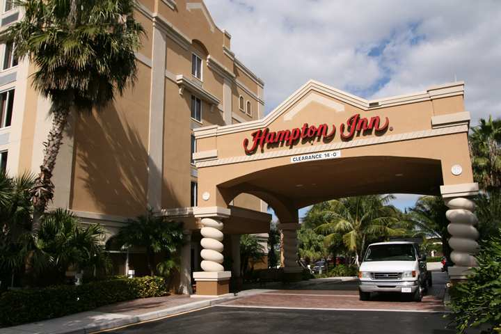Hotel Hampton Inn - Ft. Lauderdale / Plantation