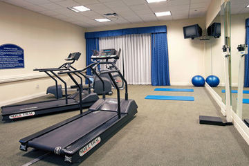 Holiday Inn Express Hotel & Suites Ft Lauderdale-plantation