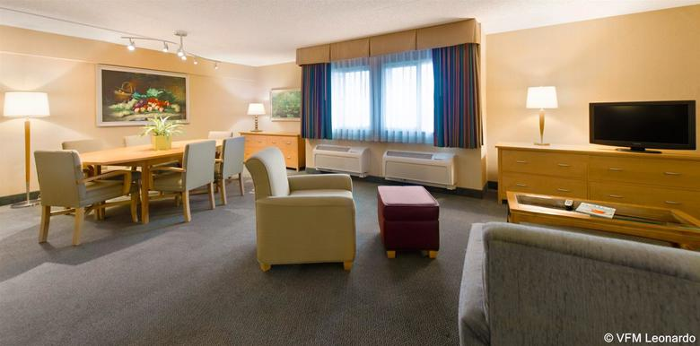 Hotel Holiday Inn Downtown Everett