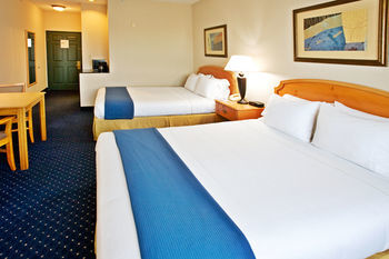 Hotel Holiday Inn Express Dallas Addison