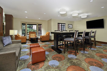 Hotel Staybridge Suites Mclean Tysons Corner