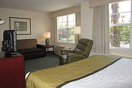 Hotel Extended Stay Deluxe Airport Westshore
