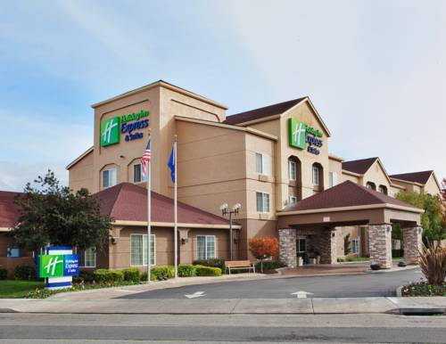 Holiday Inn Express Hotel & Suites Oakland Airport