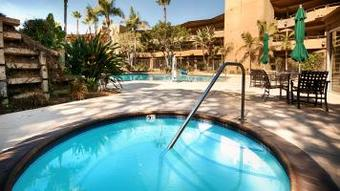 Hotel Best Western Encinitas Moonlight Beach