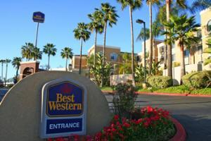 Hotel Best Western Escondido
