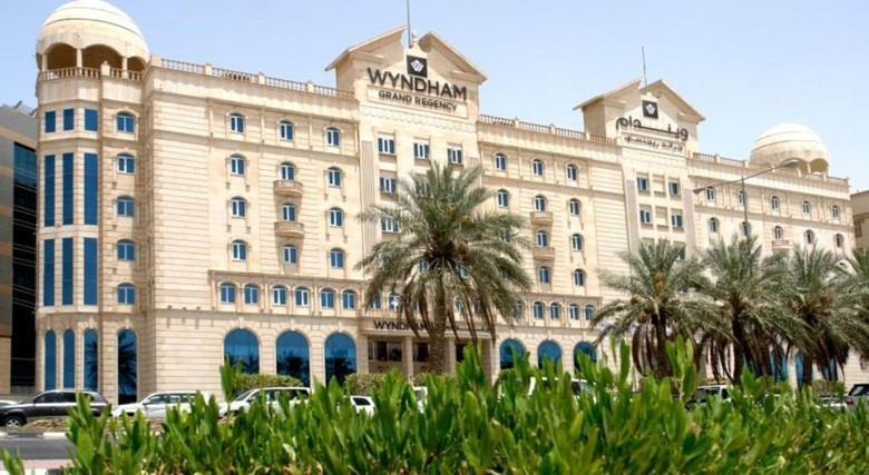 Hotel Wyndham Grand Regency Doha