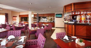 Hotel Mercure Suites Bedfordview