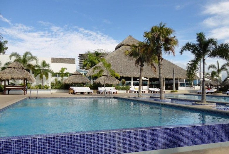 Hotel Wyndham Grand Playa Blanca