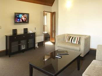 Hotel Distinction Te Anau