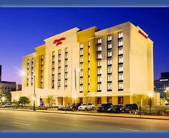 Hotel Hampton Inn Louisville Downtown
