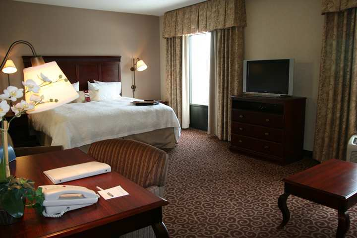 Hotel Hampton Inn & Suites Norfolk-airport Va