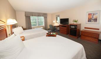 Hotel Hampton Inn & Suites North Conway NH