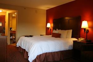 Hotel Hampton Inn Atlanta-airport