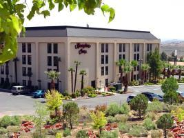 Hotel Hampton Inn St. George