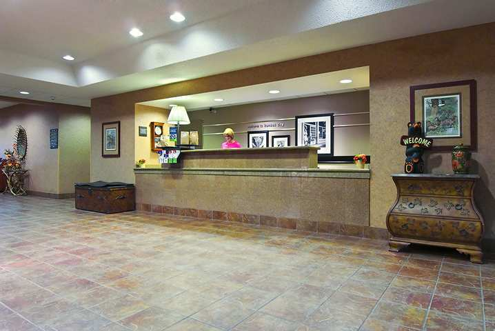 Hotel Hampton Inn Kansas City At Village West