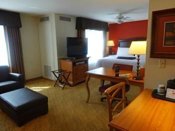 Hotel Homewood Suites By Hilton @ The Waterfront