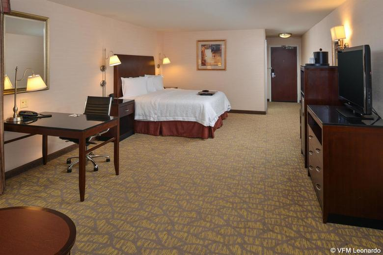Hotel Hampton Inn & Suites Tacoma-mall