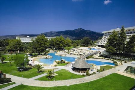 Hotel Meliton - Porto Carras Grand Resort