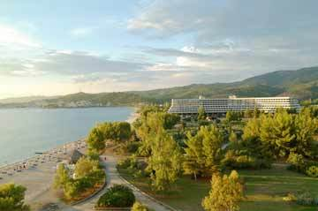 Hotel Sithonia - Porto Carras Grand Resort