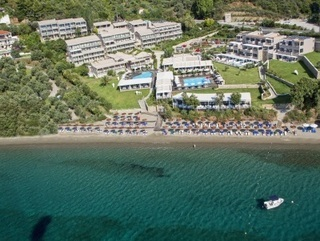 Hotel Kassandra Bay Resort