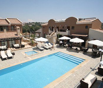 Hotel Avillion Holiday Apartments