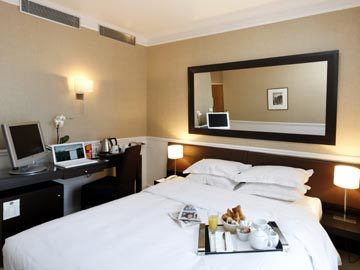 Residence Imperiale Hotel