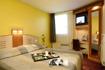 Alliance Hotel Paris Saint-quentin-en-yvelines