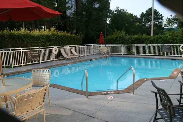 Hotel Hampton Inn Virginia Beach