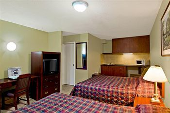 Motel Canada's Best Value Inn Burlington