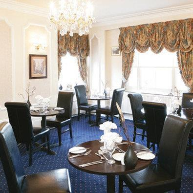 Hotel Best Western Claydon Country House